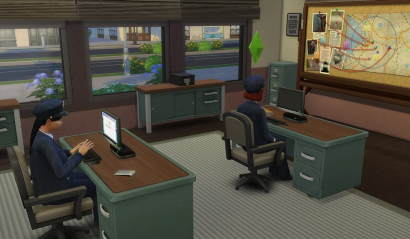 Jonathan at Work (lionpaws' experiences with GTW)[Scientist with Jupiter; part2] Jon4610