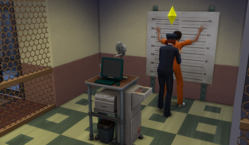 Jonathan at Work (lionpaws' experiences with GTW)[Scientist with Jupiter; part2] Jon4710