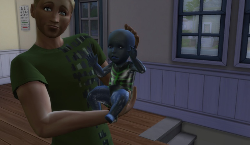 Jonathan at Work (lionpaws' experiences with GTW)[Scientist with Jupiter; part2] Jon5110