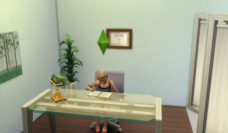 Jonathan at Work (lionpaws' experiences with GTW)[Scientist with Jupiter; part2] Jon6110