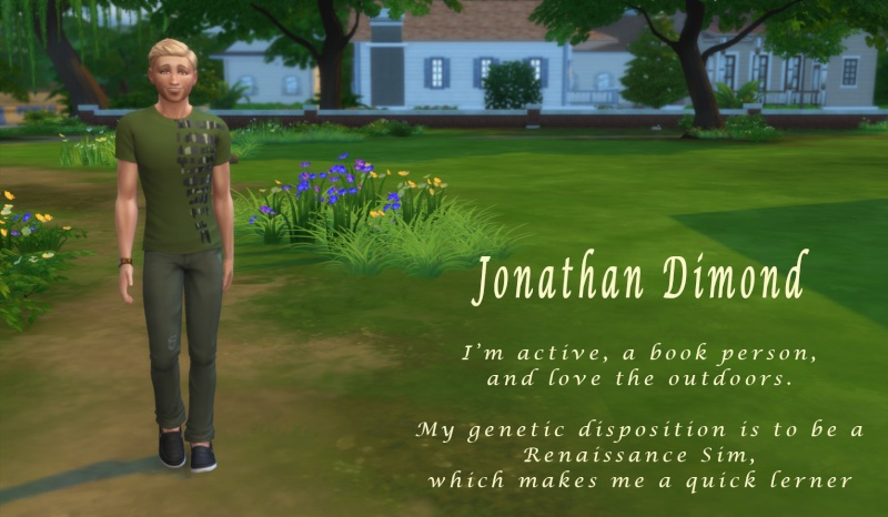 Jonathan at Work (lionpaws' experiences with GTW)[Scientist with Jupiter; part2] Jonath10