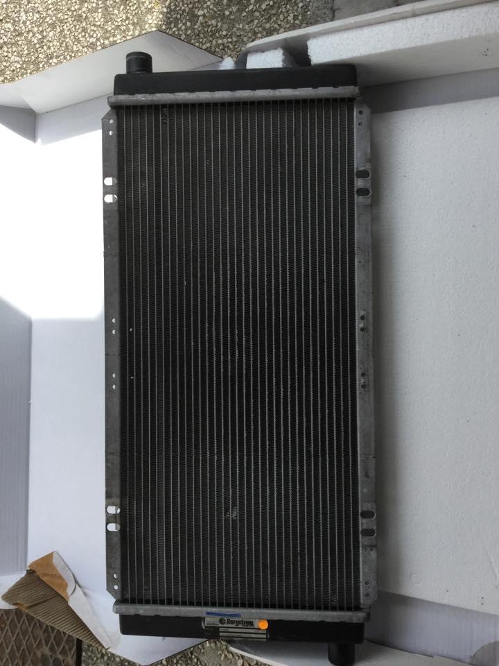 Radiatore originale Radiat12