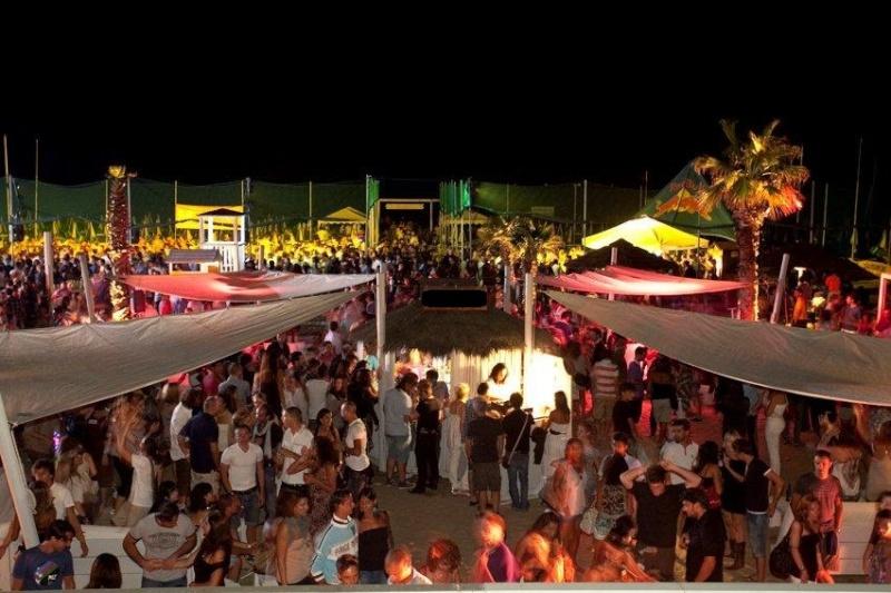 19/20/21 GIUGNO, SANGIOVESE IN LOTUS, TUTTI AL MARE TOP EVENT ! ! ! Party110