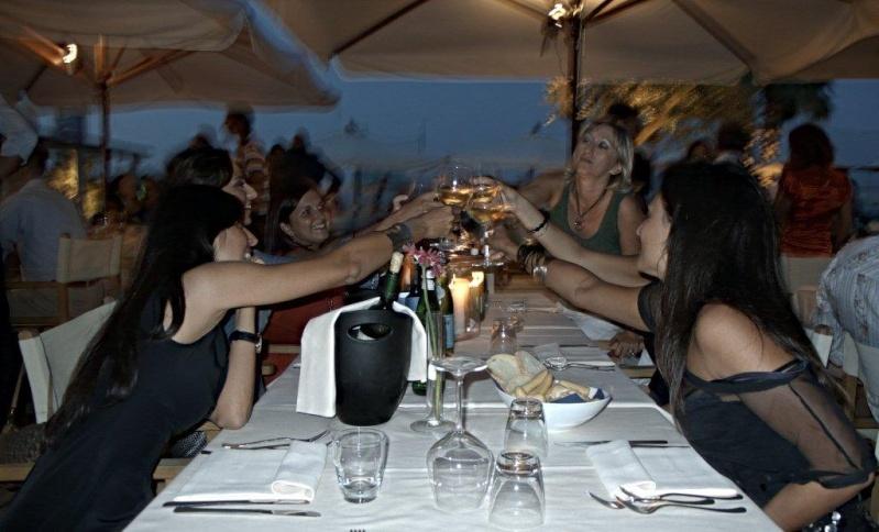 19/20/21 GIUGNO, SANGIOVESE IN LOTUS, TUTTI AL MARE TOP EVENT ! ! ! Party610