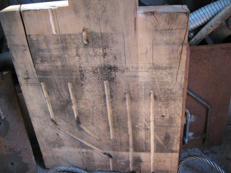 restauration de l'unimog 411 112 - Page 2 Img_2410