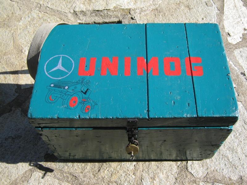 restauration de l'unimog 411 112 - Page 2 Img_2420