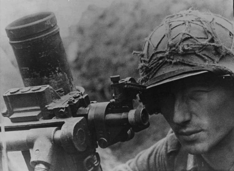 Granatwerfer, les mortiers de l'armée allemande. - Page 2 2211