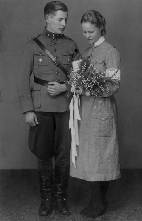 Musée des Blindés de Finlande et autres vestiges de guerre - Page 3 64864110