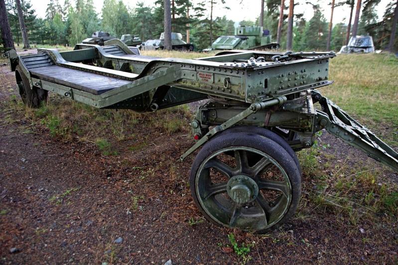 Musée des Blindés de Finlande et autres vestiges de guerre - Page 3 A10