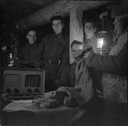 Musée des Blindés de Finlande et autres vestiges de guerre - Page 2 Ab110