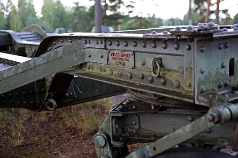 Musée des Blindés de Finlande et autres vestiges de guerre - Page 3 B10