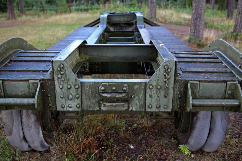 Musée des Blindés de Finlande et autres vestiges de guerre - Page 3 C10