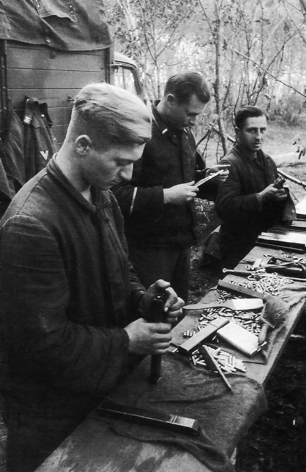 Soldats de la Luftwaffe - Page 7 C112