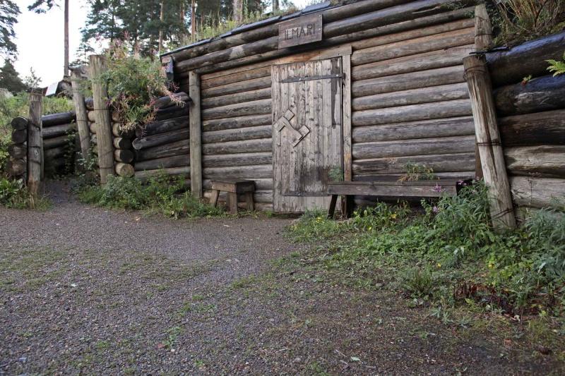 Musée des Blindés de Finlande et autres vestiges de guerre - Page 2 Ilji10