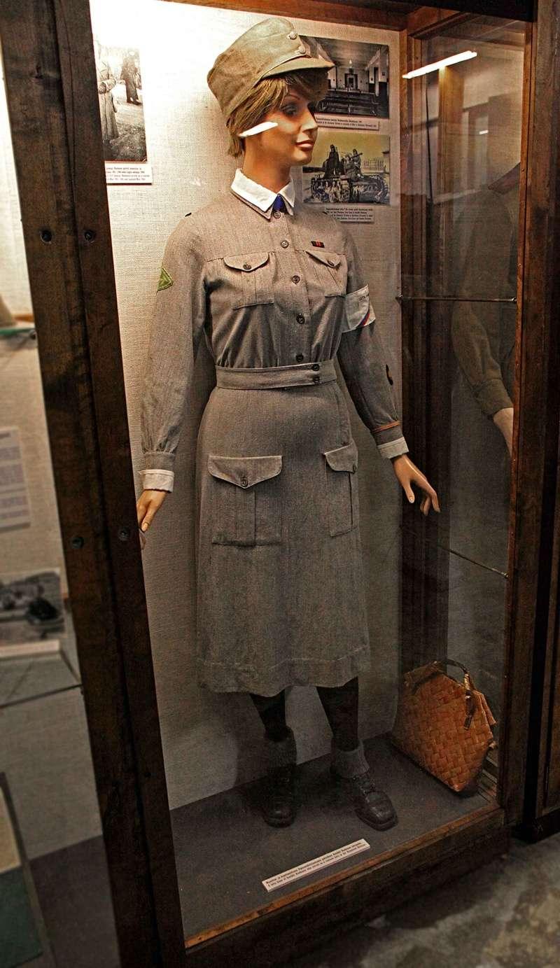 Musée des Blindés de Finlande et autres vestiges de guerre - Page 3 Lotta310