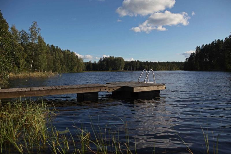 Musée des Blindés de Finlande et autres vestiges de guerre - Page 2 P10
