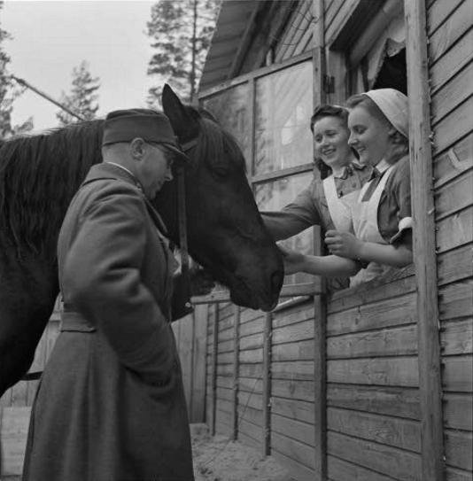 Musée des Blindés de Finlande et autres vestiges de guerre - Page 3 S210