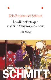 [Schmitt, Eric-Emmanuel] Les dix enfants que madame Ming n'a jamais eus Indexe10