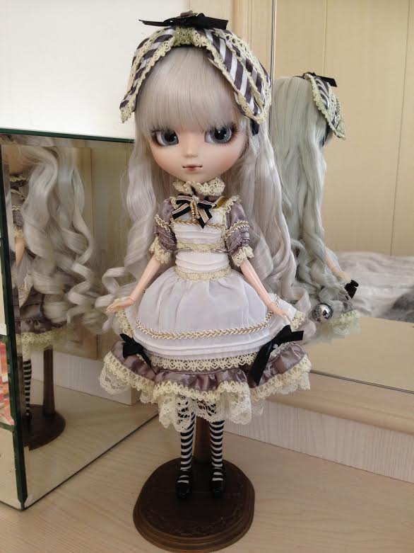 L'univers Pullip /Dal /Taeyang - Page 6 Unname12