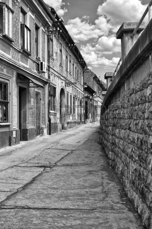 Gradovi starih dobrih vremena  18861710