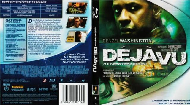 Denzel Washington Dj-vu-10