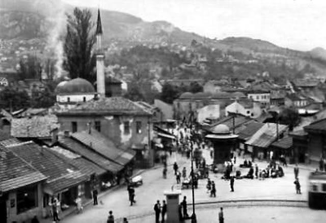 Gradovi starih dobrih vremena  Saraje10