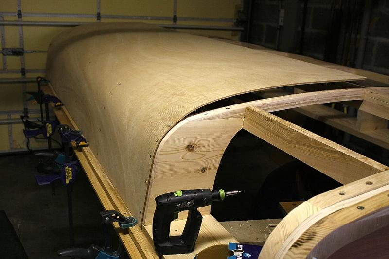 [fabrication] Un toit de roulotte de bohème - Page 11 Dybut-10
