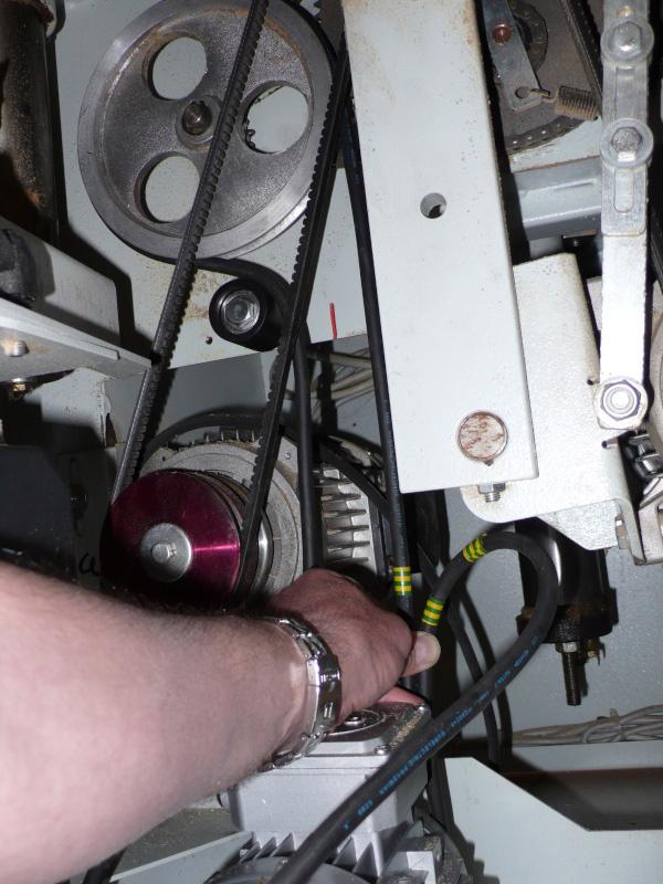 Tentative d'amélioration d'un combinée Sicar Furore 300I - Page 2 L1030610