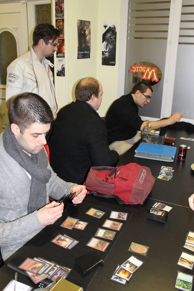 Photo de nos joueurs en tournoi  10649610