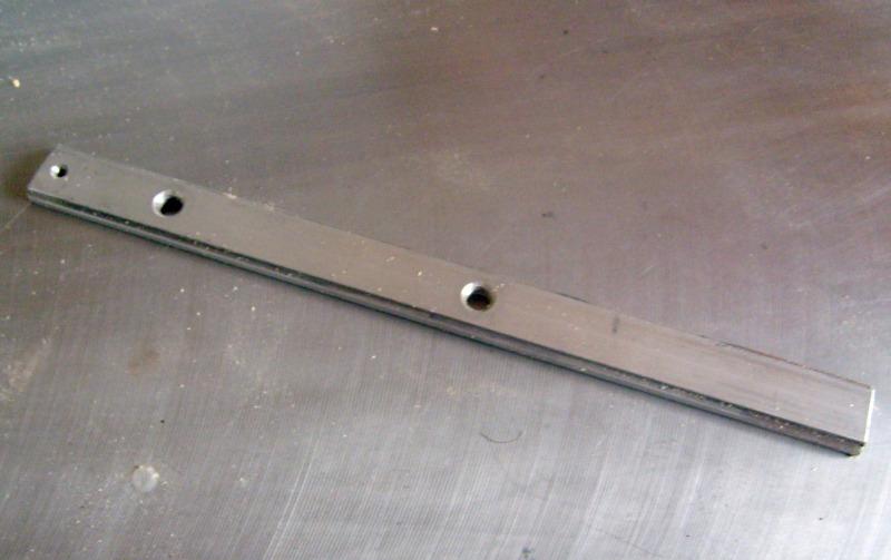 Usinage métaux tendre à la défonceuse, comment faire ? S6300927