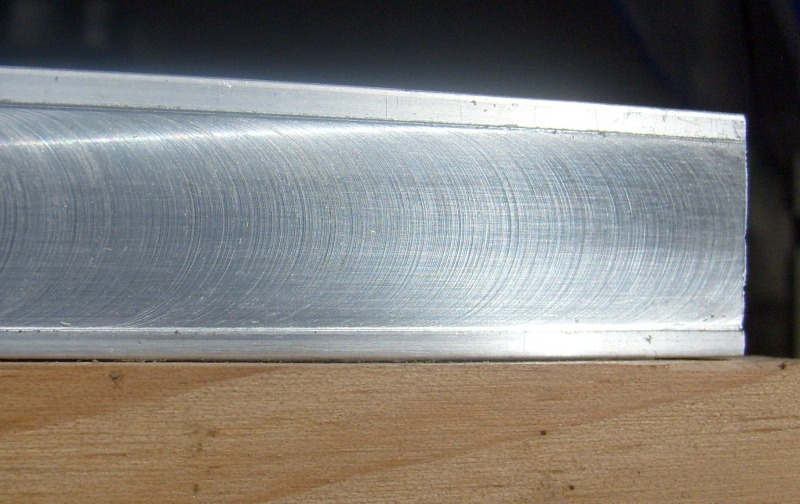 Usinage métaux tendre à la défonceuse, comment faire ? S6300938