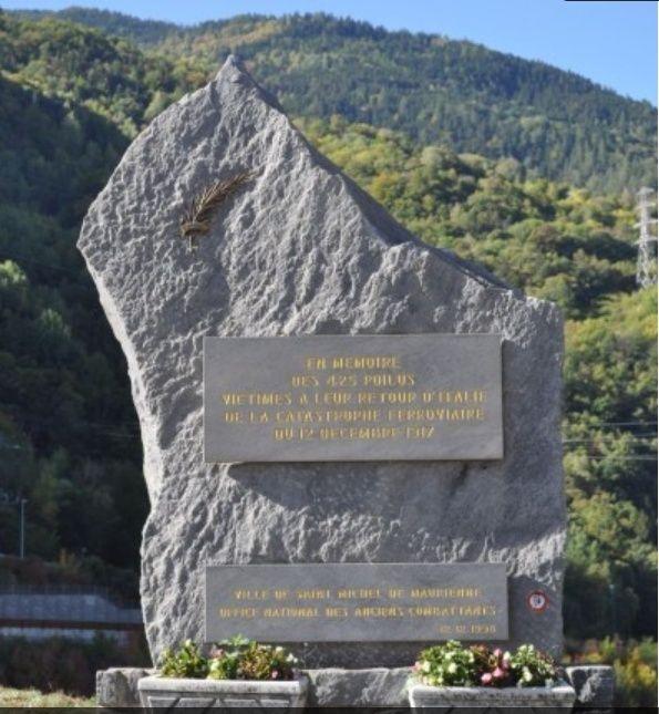 La catastrophe ferroviaire de St-Michel de Maurienne Sans_t20