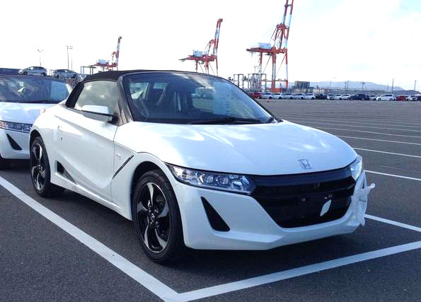 2015 - [Honda] Roadster S660 - Page 2 0652f310
