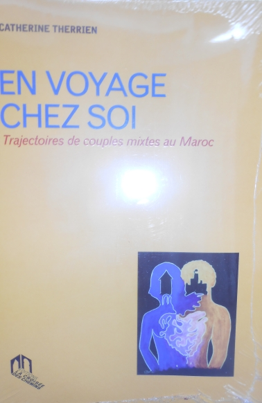 """iConférence: """"en voyage chez soi"""" de Catherine Tierren (compte-rendu) Dscn2613"""