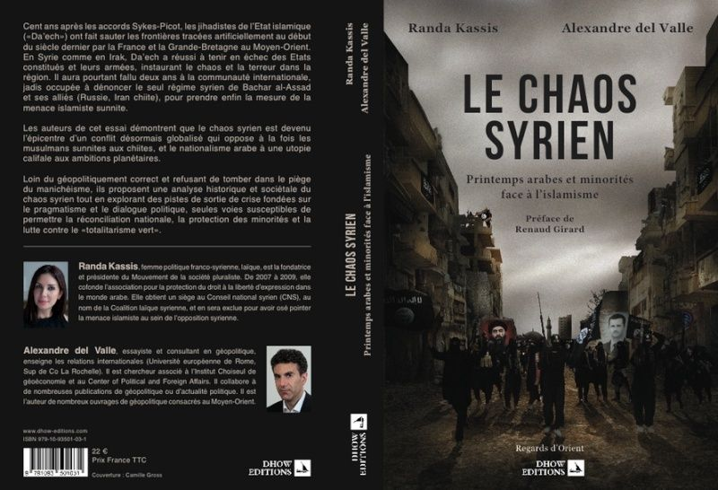 Les Livres Conseillés sur la Géopolitique Lechao10