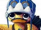 Ace & Jeff Ducks Ϟ le Tatris fugueur à dos de canard géant Kaloo_10
