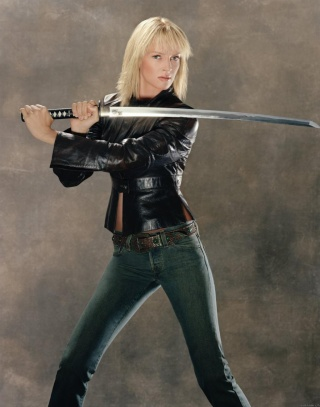 Cornelia REMINGTON, Séraphine Ailes Noires Kill-b11