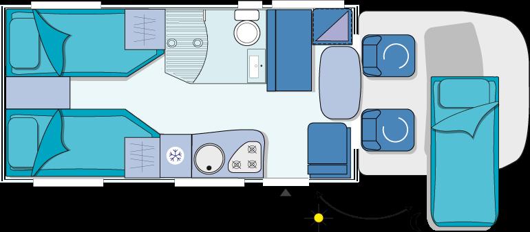 Les Profilés 627-fl10