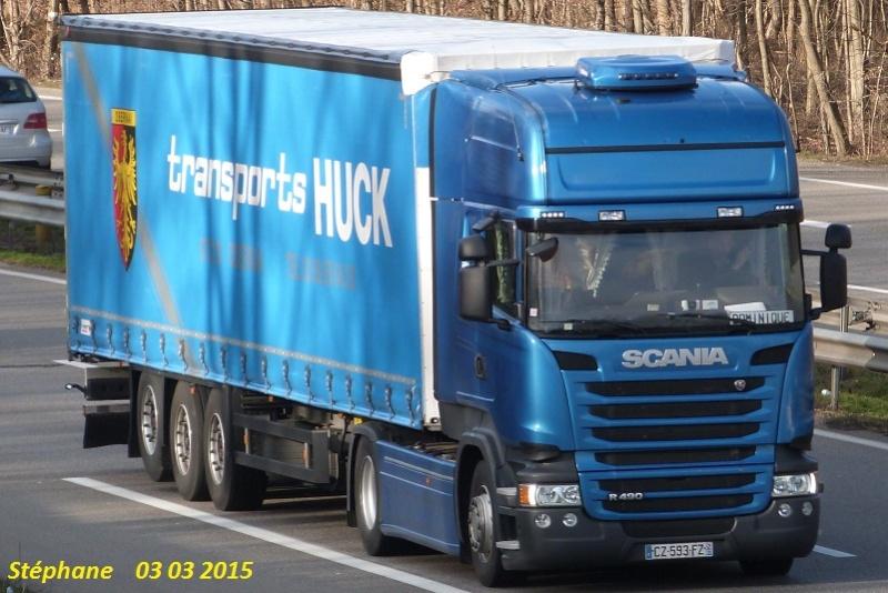 Transports Huck (Obernai) (67) - Page 3 P1310114