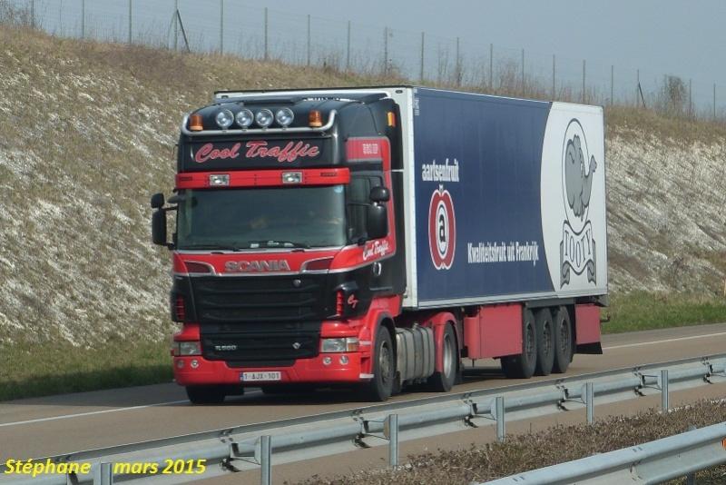 K & E Trucking - Cool Traffic - Kurt Trucking  (Oudenaarde) - Page 2 P1310268