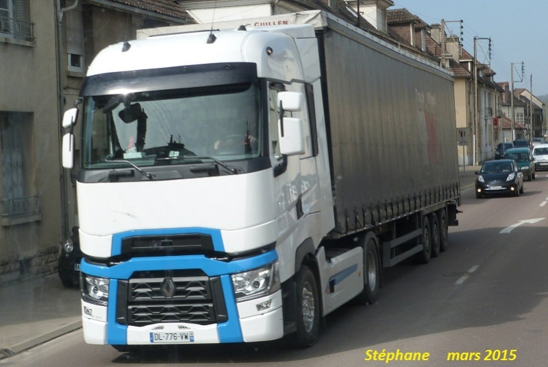 S.I.F 10 (Société Inter Frigo) (Bruno Terryn) (Piney) (10) P1310415