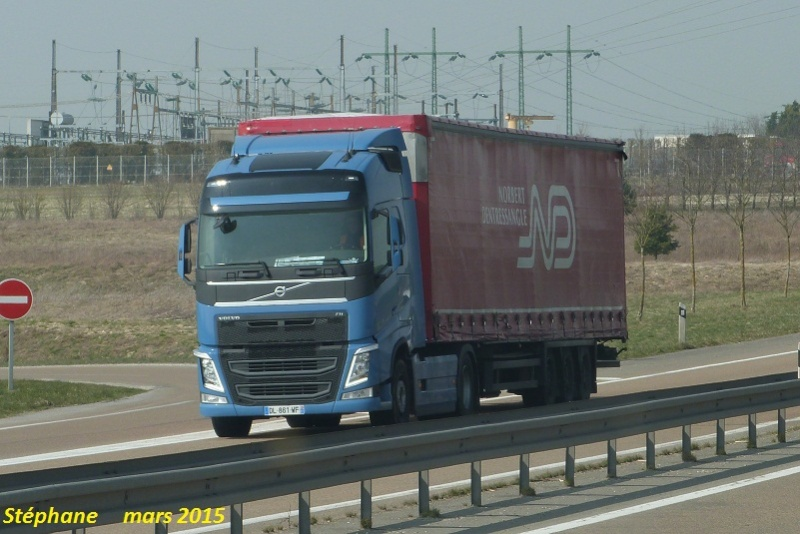 Volvo FH4 (euro 6) - Page 6 P1310435