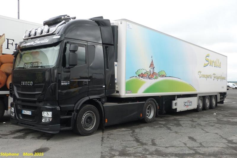 Surelle Transports Frigorifiques ( STF/PAF)( Sains les Pernes 62) P1310551