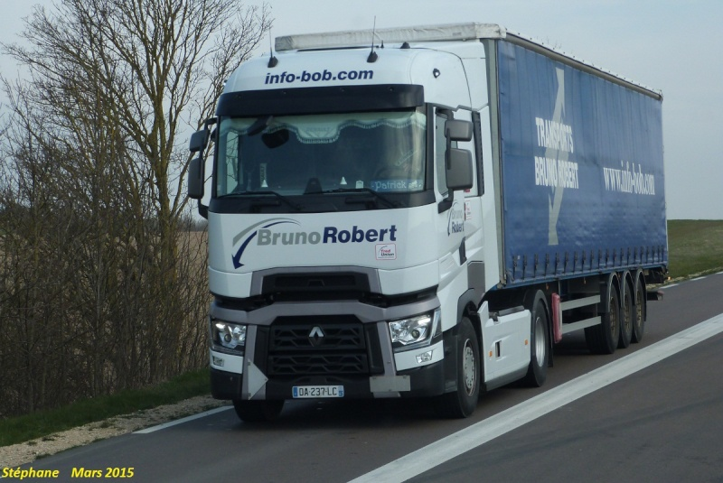 Bruno Robert (Contres) (41) (repris par Altrans Hambach) - Page 2 P1310561