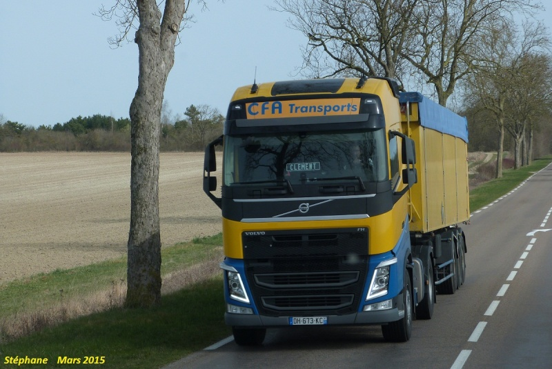 CFA Transports (Brazey en Plaine, 21) - Page 4 P1310576