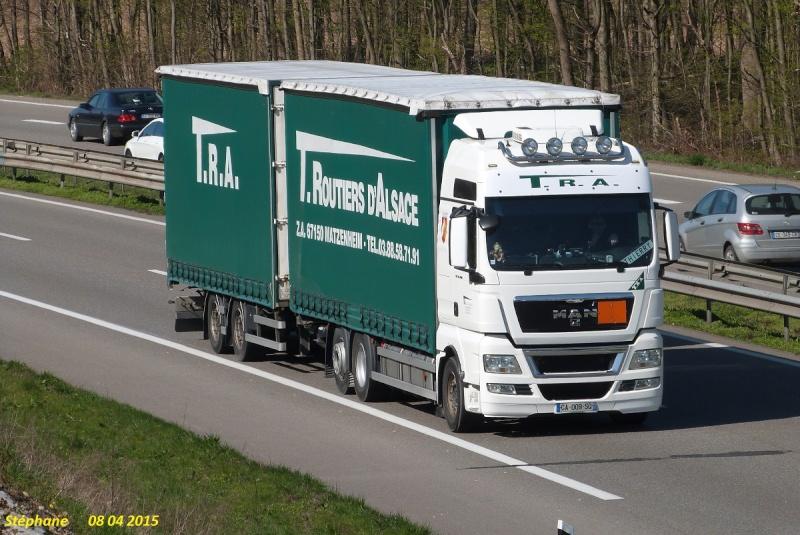Transports Routiers d'Alsace (Matzenheim 67) - Page 2 P1310987