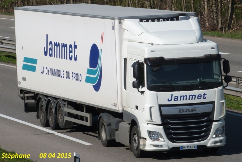 Jammet (Fleuré 86) - Page 3 P1320041
