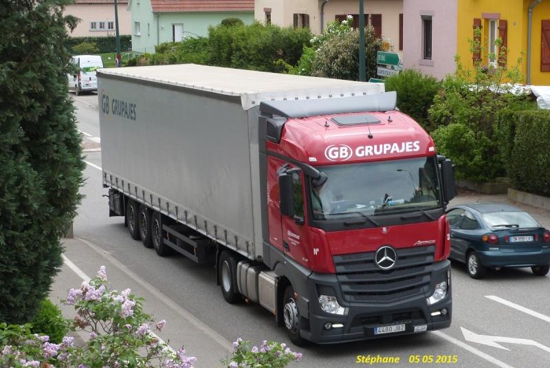 GB Grupajes (Cocentaina) (Alicante) P1320173