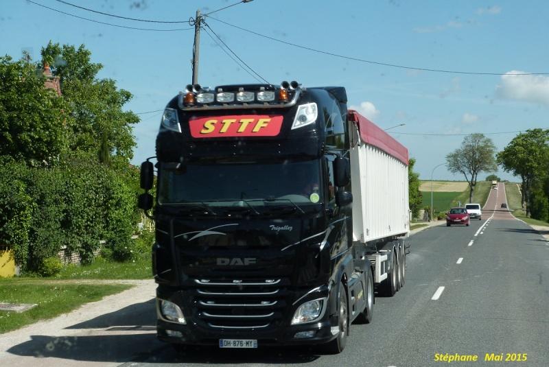 STTF  (Société de Transports Trigallez Fabrice) (Signy l'Abbaye) (08) P1320515