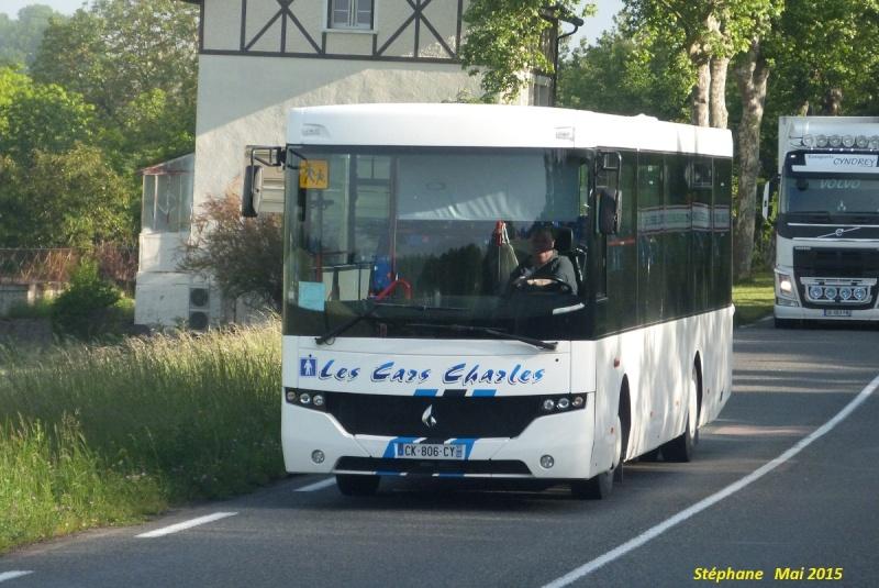 Les cars Charles (Dun les Places) (58) P1320528